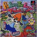 PaRappa The Rapper [PS1 - Used Good Condition]