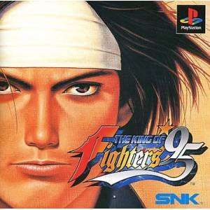 The King of Fighters '95 [PS1 - Used Good Condition]