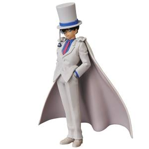 Detective Conan Series 2 - Phantom Thief Kid [Ultra Detail Figure 481 / UDF]