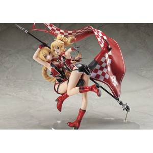 Fate/Apocrypha - Jeanne d'Arc & Mordred Type-Moon Racing ver. Limited Set [Stronger]