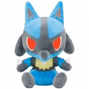 Pokemon - POKEDOLLS LUCARIO Plush [Goods]