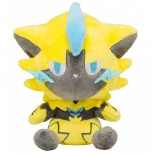 Pokemon - POKEDOLLS ZERAORA Plush [Goods]