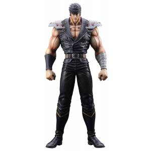 Hokuto no Ken / Fist of the North Star - Kenshiro Redecorate Ver. [Mega Sofubi Advance - Kaiyodo]