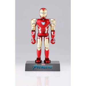 Avengers series - Iron Man Mark 85 / MK85 [Chogokin HEROES]