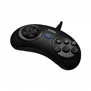 Official Controller for Mega Drive Mini [SEGA - Brand new]