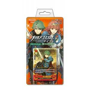 """TCG Fire Emblem Cipher - Starter Deck """"Kamigami no Daichi Hen"""" Pack"""
