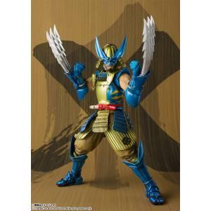 X-Men - Wolverine [Meishou MANGA REALIZATION]
