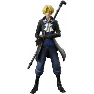 One Piece Sailing Again - Sabo [Portrait Of Pirates] [Occasion]