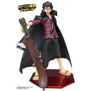 One Piece Strong Edition - Monkey D. Luffy Lawson Limited Ver. [Portrait Of Pirates] [Occasion]