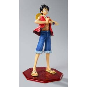 One Piece Neo-1 - Monkey D. Luffy [Portrait Of Pirates] [Occasion]