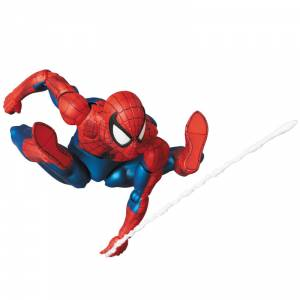 Marvel comics The Amazing Spider-Man - Spider COMIC Ver. Reissue [MAFEX No.075]