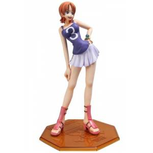One Piece Neo-4 - Nami Ver. 2 [Portrait Of Pirates]
