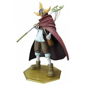 One Piece Neo-5 - Usopp / Sogeking Reprint Ver. [Portrait Of Pirates] [Used]