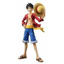 One Piece Sailing Again - Monkey D. Luffy Ver. 2 [Portrait Of Pirates]
