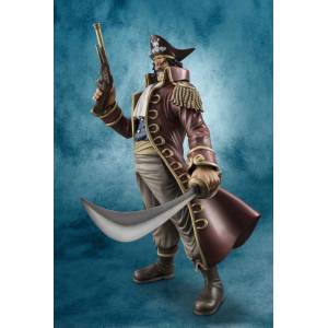 One Piece POP / Portrait Of Pirates Neo-DX - Gol D. Roger [Megahouse Excellent]