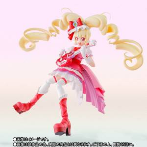 HUGtto! Precure - Cure Ma Chérie Limited Edition [SH Figuarts]