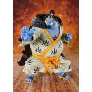 One Piece - Knight of the Sea Jinbei [Figuarts ZERO]