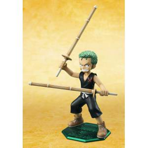 One Piece CB-R2 - Roronoa Zoro [Portrait Of Pirates] [Used]
