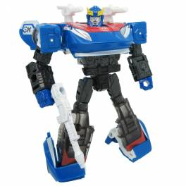 Transformers - Smokescreen - Generation Selects Limited Edition [Takara Tomy]