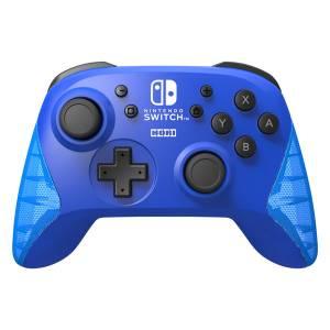Wireless HoriPad for Nintendo Switch (Blue) [Switch]