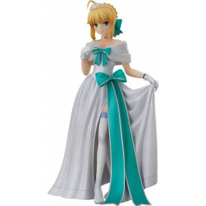Fate/Grand Order - Saber / Altria Pendragon: Heroic Spirit Formal Dress Ver. [Good Smile Company]