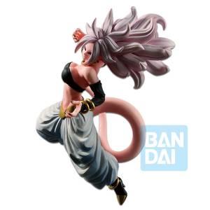 Ichiban Kuji - Dragon Ball The Android Battle SCA Android 21 [Banpresto] [Used]