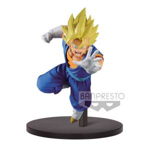 Dragon Ball Super - Chosenshi Retsuden Vol.2 - Super Saiyan Vegeto [Banpresto]