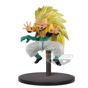 Dragon Ball Super - Chosenshi Retsuden Vol.2 - Super Saiyan 3 Gotrunks [Banpresto]