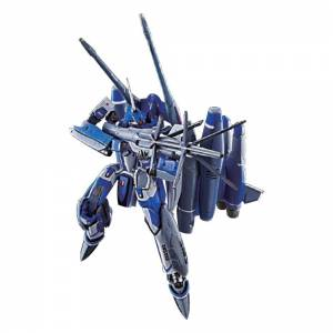 Macross F - VF-25G Tornado Messiah Valkyrie (Michael Blanc Model) Complete Pack [DX Chogokin] [Occasion]