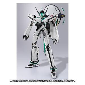 Macross F - RVF-171EX Nightmare Plus EX (Luca Angelloni Model) Limited Edition [DX Chogokin] [Occasion]