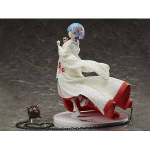 Re:ZERO -Starting Life in Another World- Rem Oni Yome Ver. Limited Edition [F:Nex]