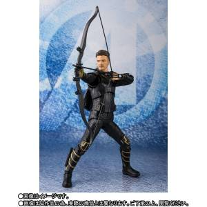 Avengers: Endgame - Hawkeye Limited Edition [SH Figuarts]