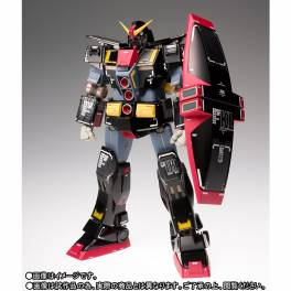 Mobile Suit Zeta Gundam - RX-009 Psyco Gundam (Gloss Color Ver) Ltd Ed.[GUNDAM FIX FIGURATION METAL COMPOSITE]