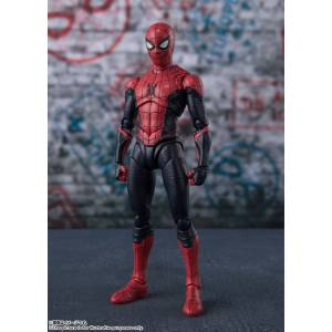 Spider-Man: Far From Home - SpiderMan Upgrade Suit [SH Figuarts]