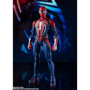 Marvel's Spider-Man - SpiderMan Advanced Suit [SH Figuarts]