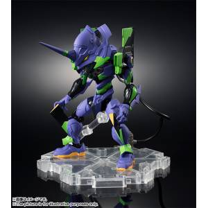 Evangelion First Machine EVA UNIT - Reissue [NXEDGE STYLE]