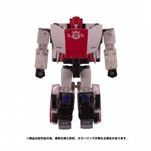 Transformers SIEGE SG-31 Red Alert [Takara Tomy]