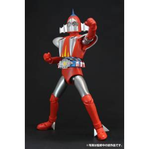 HAF (Hero Action Figure) Toei-hen Space Ironmen Kyodyne Skyzel [EVOLUTION TOY]
