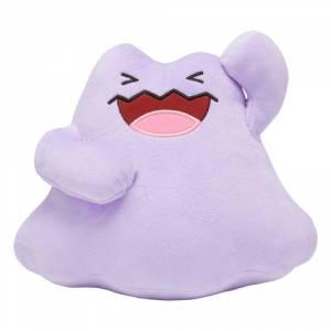 Pokemon - EVERYONE WOBBUFFET! Ditto Plush [Goods]