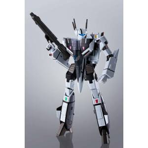 The Super Dimension Fortress Macross - VF-1S Valkyrie (35th Anniversary Color) [HI-METAL R] [Used]