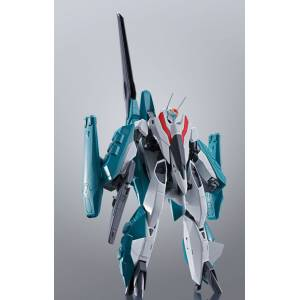 The Super Dimension Fortress Macross II: Lovers Again - VF-2SS Valkyrie II +SAP (Silvie Gena Model) [HI-METAL R] [Used]