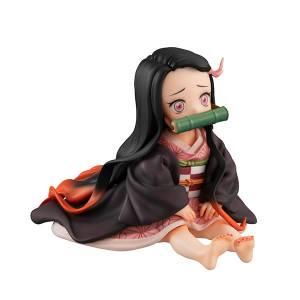 Kimetsu no Yaiba - Palm Size Nezuko-chan [G.E.M.]