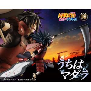 Naruto Shippuuden - Uchiha Madara Limited Edition [G.E.M.]
