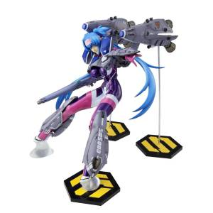 Macross Frontier - Clan Clang Armored Ver [Excellent Model]