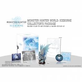 Monster Hunter World: IceBorne Collector's Package