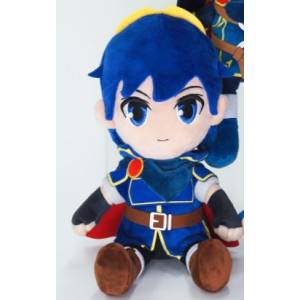 Fire Emblem Series - Marth Plush [Goods]