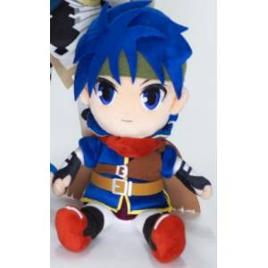 Fire Emblem Series - Ike Plush [Goods]