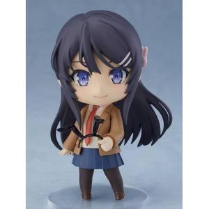 Seishun Buta Yarou wa Bunny Girl Senpai no Yume wo Minai - Mai Sakurajima [Nendoroid 1124]