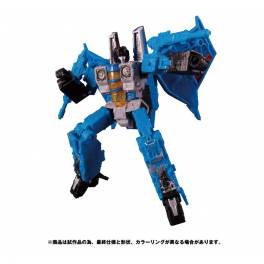 Transformers SIEGE SG-35 Thundercracker [Takara Tomy]
