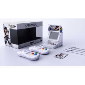 Neo Geo Mini Samurai Shodown Limited Set Haohmaru Ver. [SNK - Brand new]